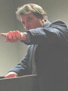 Attorney Trent Gaither